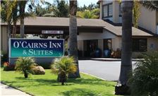 O'Cairns Inn & Suites - Hotel Exterior Street View