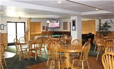 O'Cairns Inn & Suites - Café Area