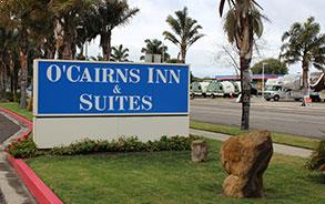 O'Cairns Inn & Suites - Lompoc, California